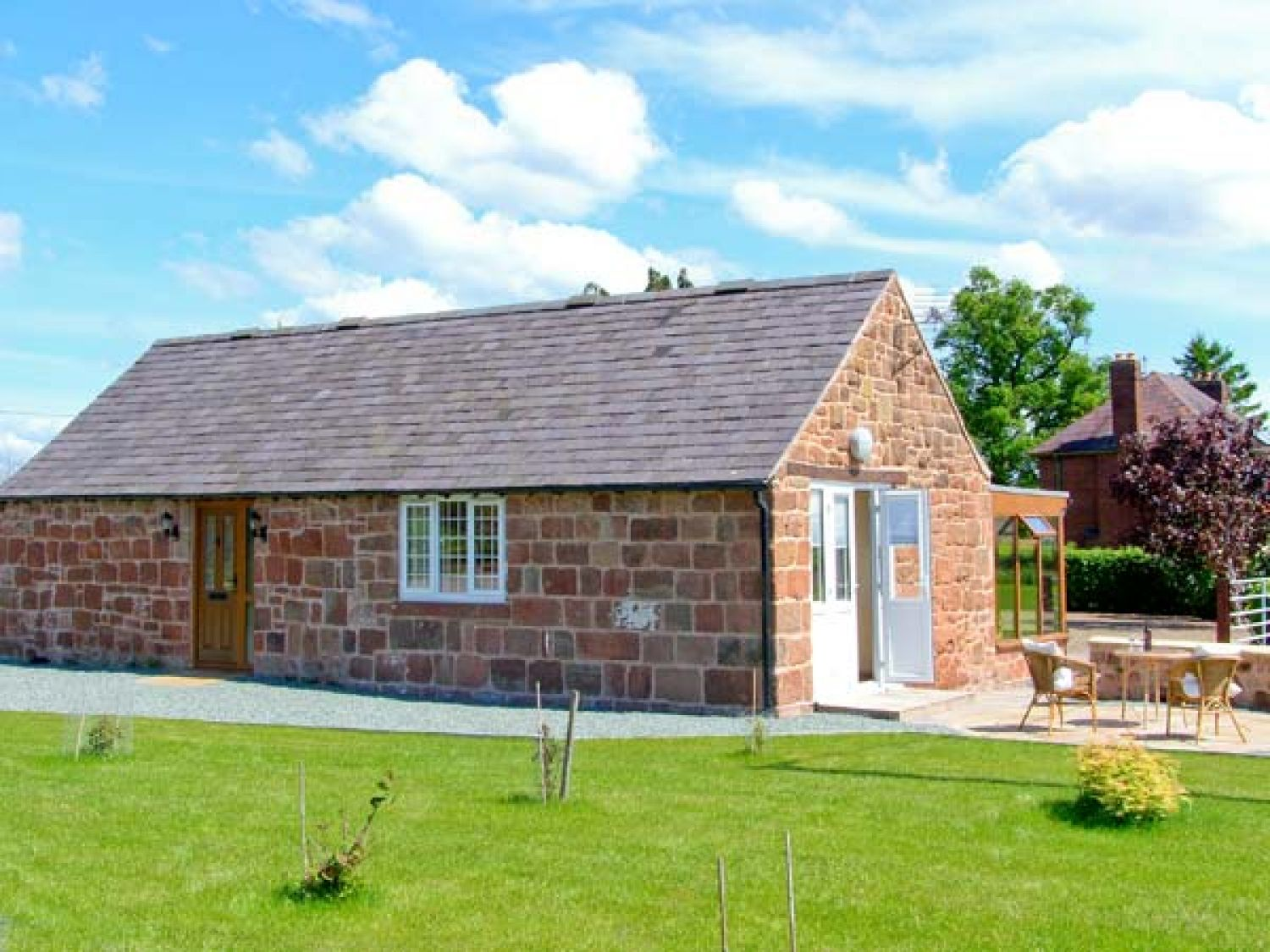 Byre Cottage - Shropshire - 906694 - photo 1