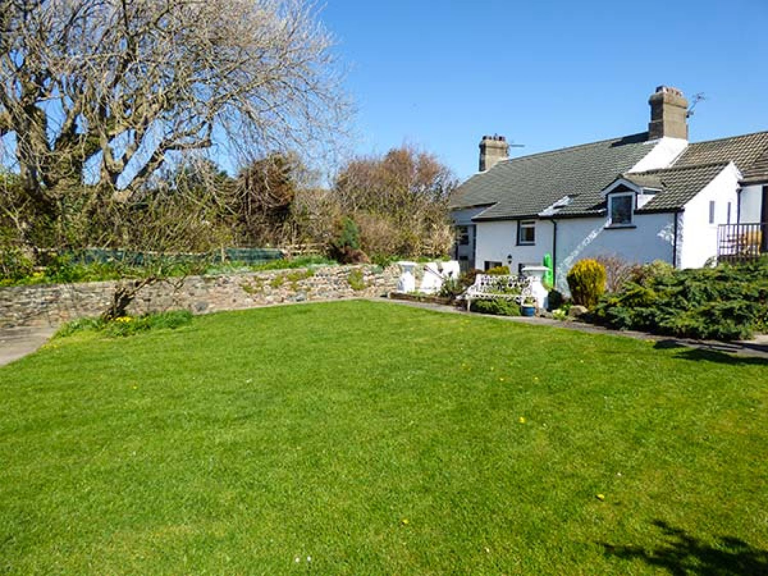 1 Court End Cottage - Lake District - 906719 - photo 1