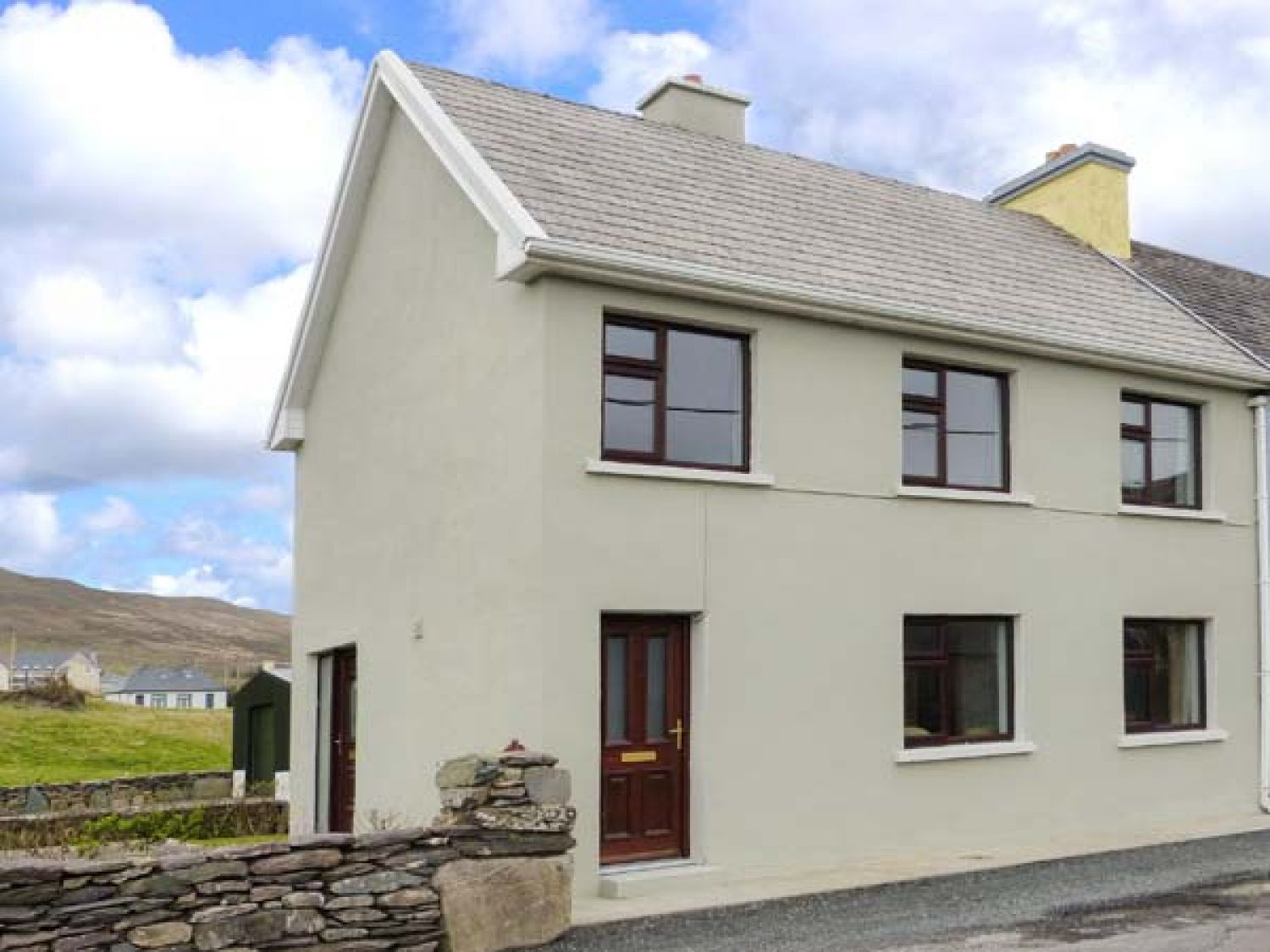 Kevin's Cottage - County Kerry - 906942 - photo 1