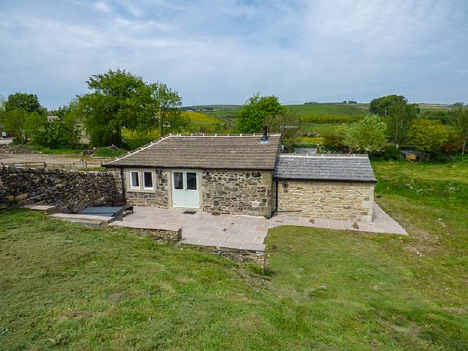 Beckside Cottage - Yorkshire Dales - 906996 - photo 1