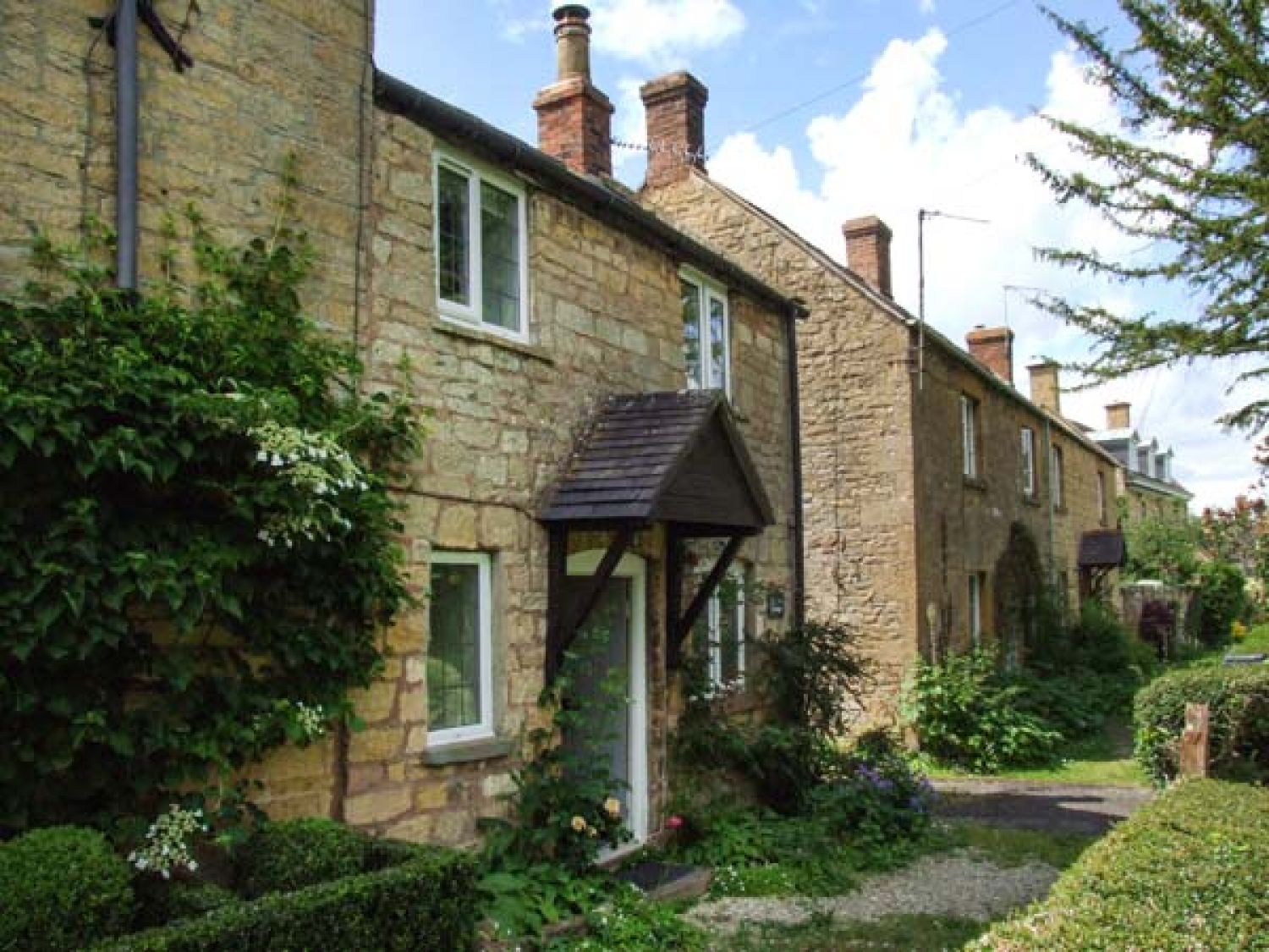 Campion Cottage - Cotswolds - 906999 - photo 1