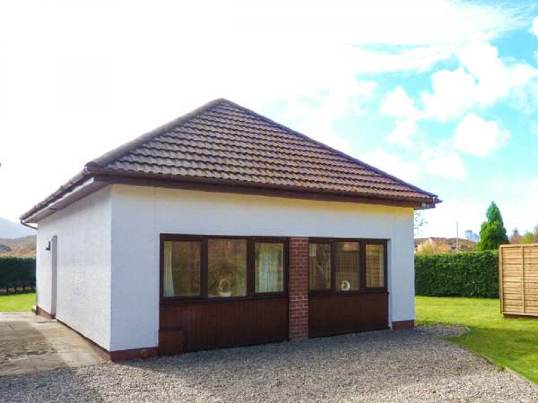 Cooinda Cottage - Scottish Highlands - 911754 - photo 1