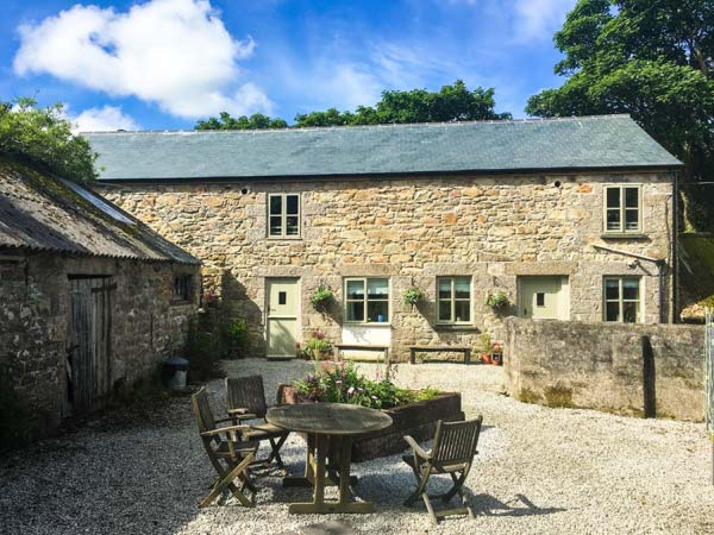 Poldark Cottage - Cornwall - 911858 - photo 1