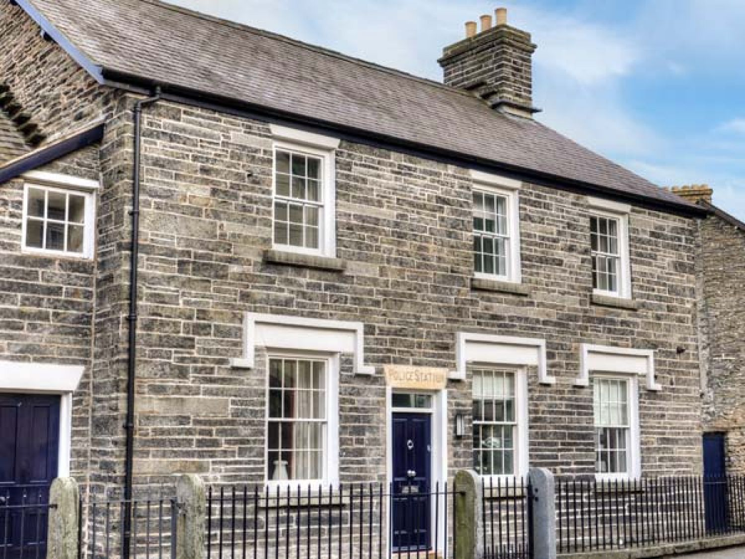 Corwen Old Police Station - North Wales - 912150 - photo 1