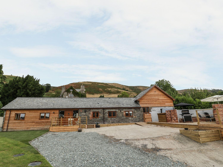 Rhianwen, Plas Moelfre Hall Barns - Mid Wales - 912237 - photo 1