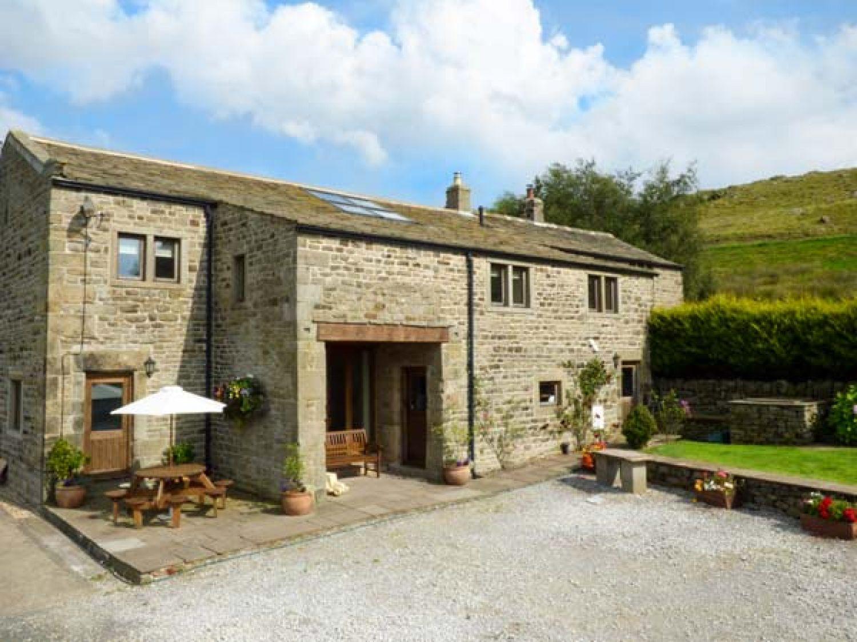 Swallow Barn - Yorkshire Dales - 912256 - photo 1