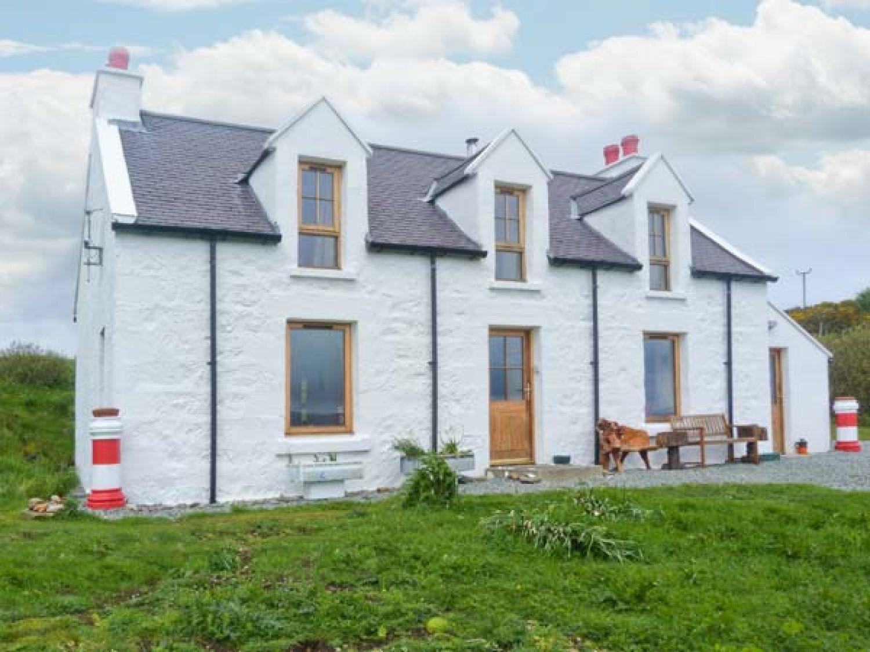 Red Chimneys Cottage - 912285 - photo 1