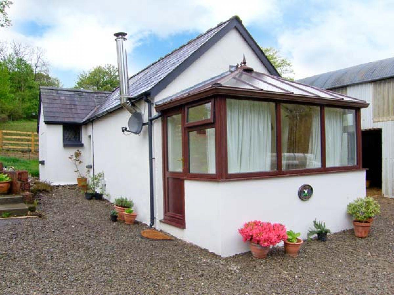 Gwynfryn Cottage - Mid Wales - 912385 - photo 1