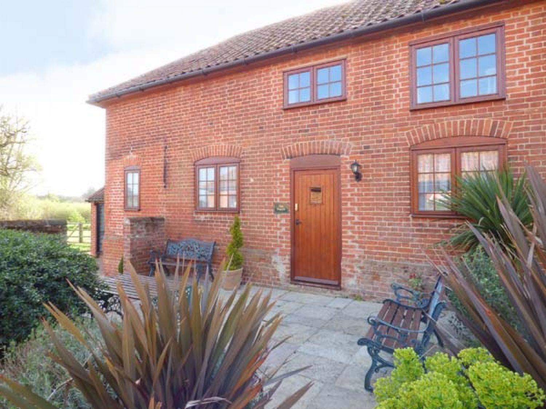 Punch Cottage - Suffolk & Essex - 912560 - photo 1