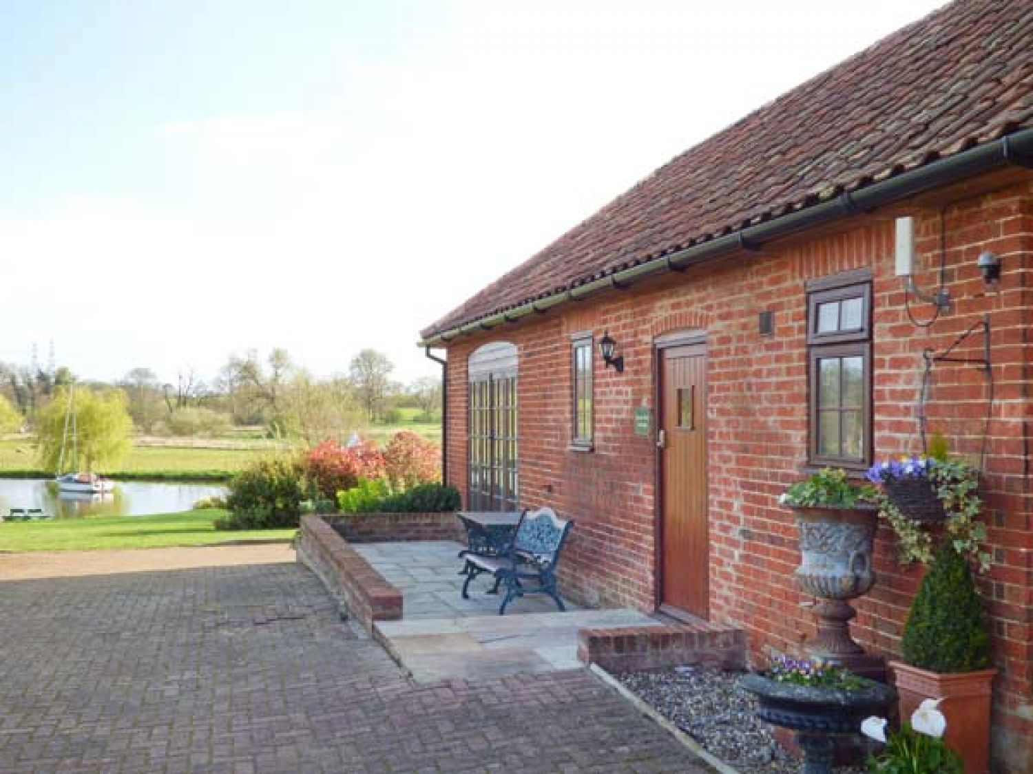 Barn Owl Cottage - Suffolk & Essex - 912561 - photo 1