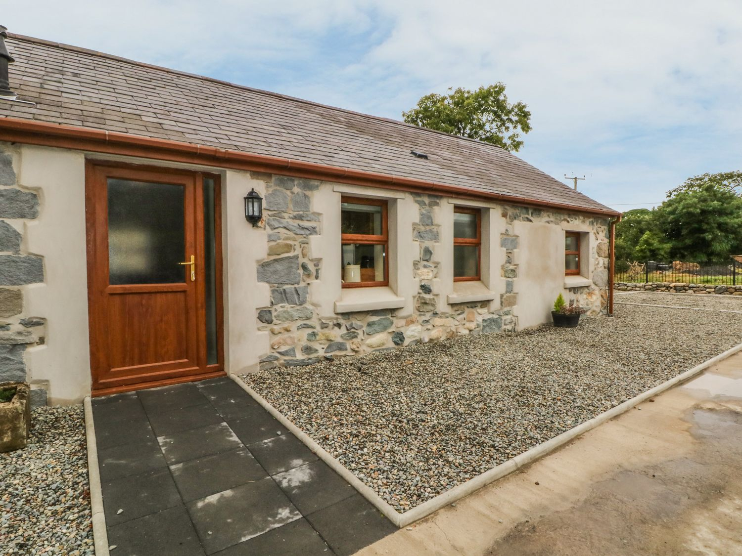 Y Deri Cottage - North Wales - 912563 - photo 1