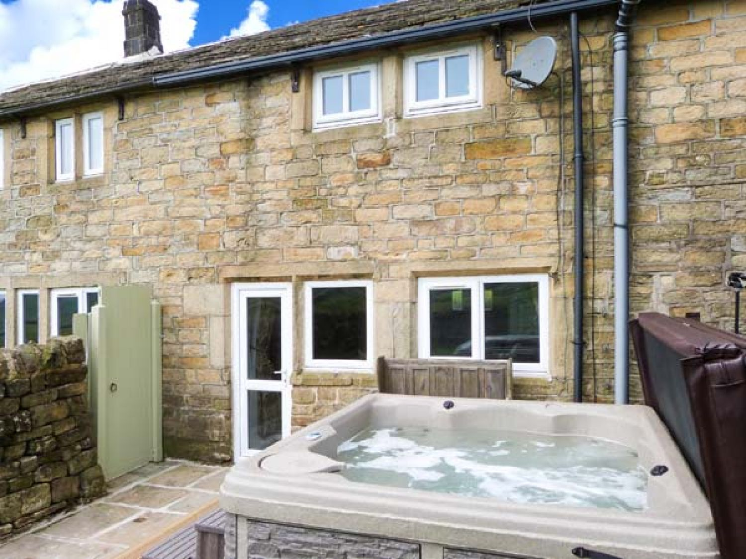Red Rose Cottage - Yorkshire Dales - 912594 - photo 1
