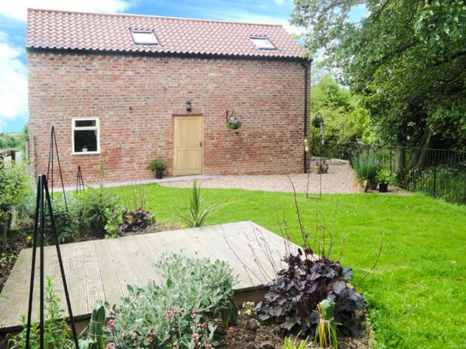 Holly Brook Barn - Whitby & North Yorkshire - 912729 - photo 1