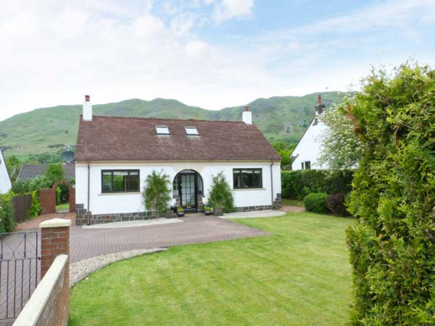 Tilly Cottage - Scottish Lowlands - 912868 - photo 1