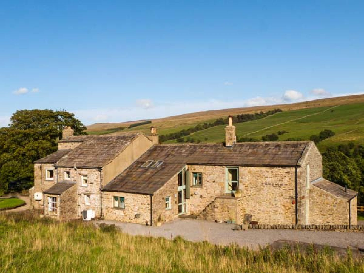 Deerclose West Farmhouse - Yorkshire Dales - 912912 - photo 1