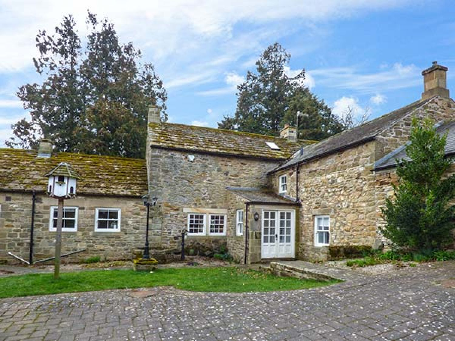 East Farm House - Northumberland - 912927 - photo 1