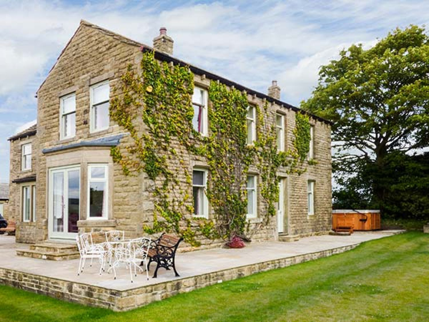Cringles House - Yorkshire Dales - 913080 - photo 1