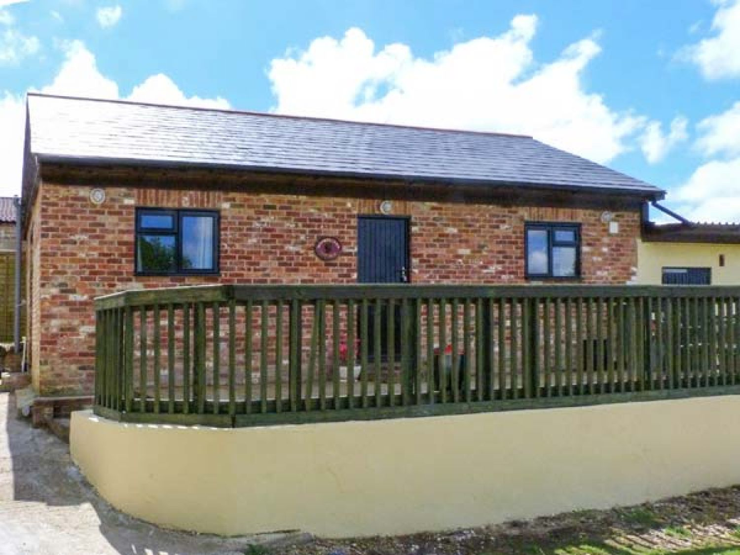 Woodpecker Cottage - Isle of Wight & Hampshire - 913154 - photo 1