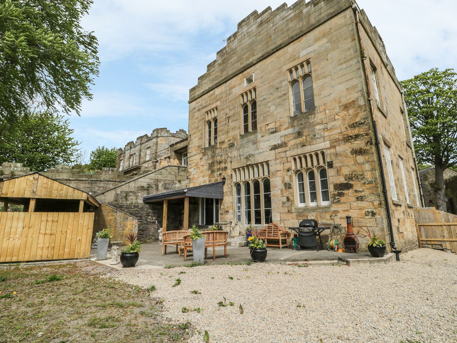 4 The Castle - Yorkshire Dales - 913156 - photo 1