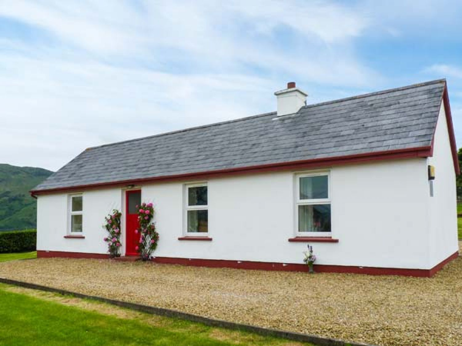 Crannog Cottage - County Donegal - 913270 - photo 1