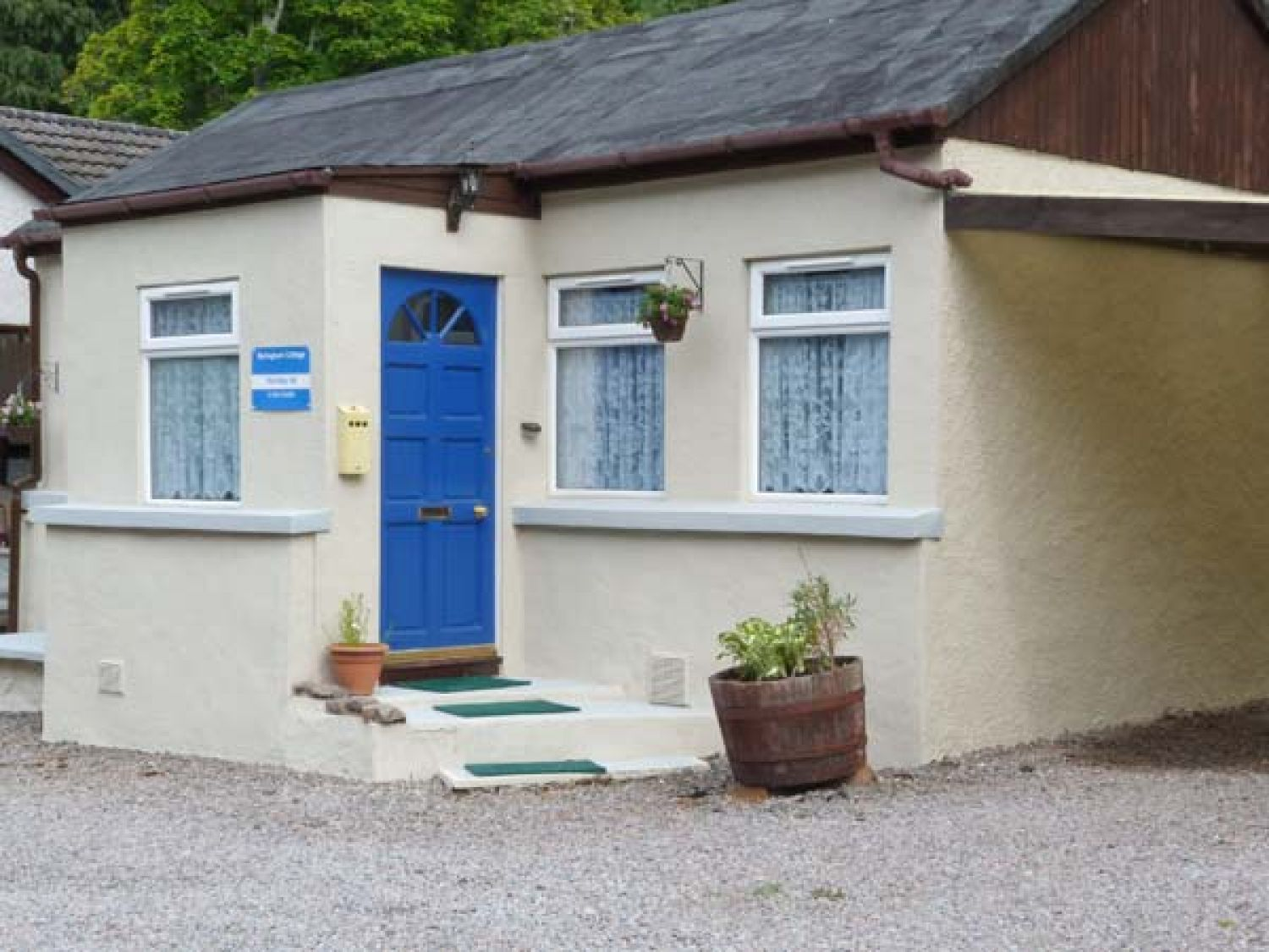Springburn Cottage - Scottish Highlands - 913291 - photo 1