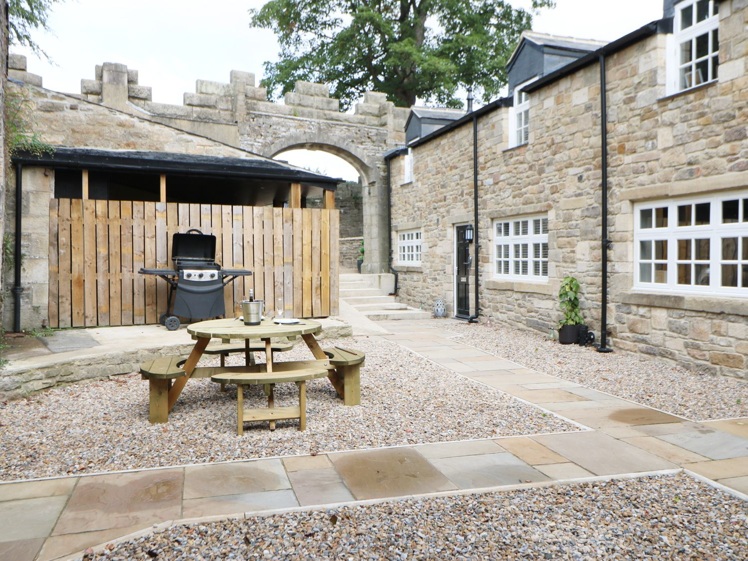 1 Stanhope Castle Mews - Yorkshire Dales - 913413 - photo 1