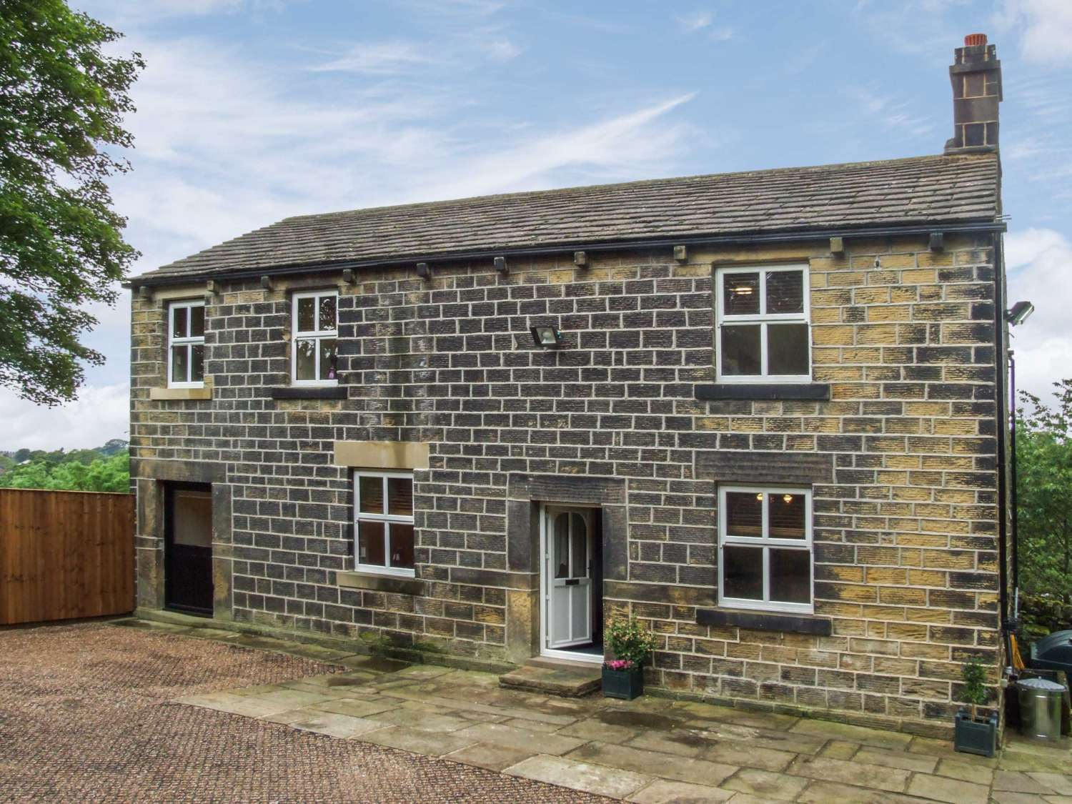 Leapings Cottage - Peak District - 913420 - photo 1