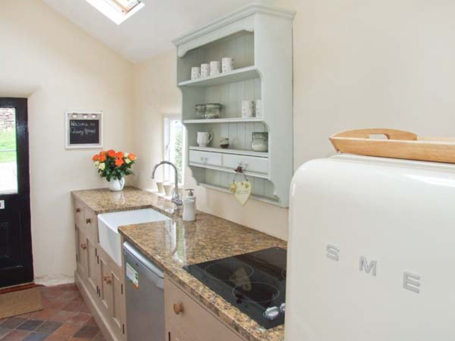 Quarry House | Moneystone | Peak District | Self Catering Holiday ...