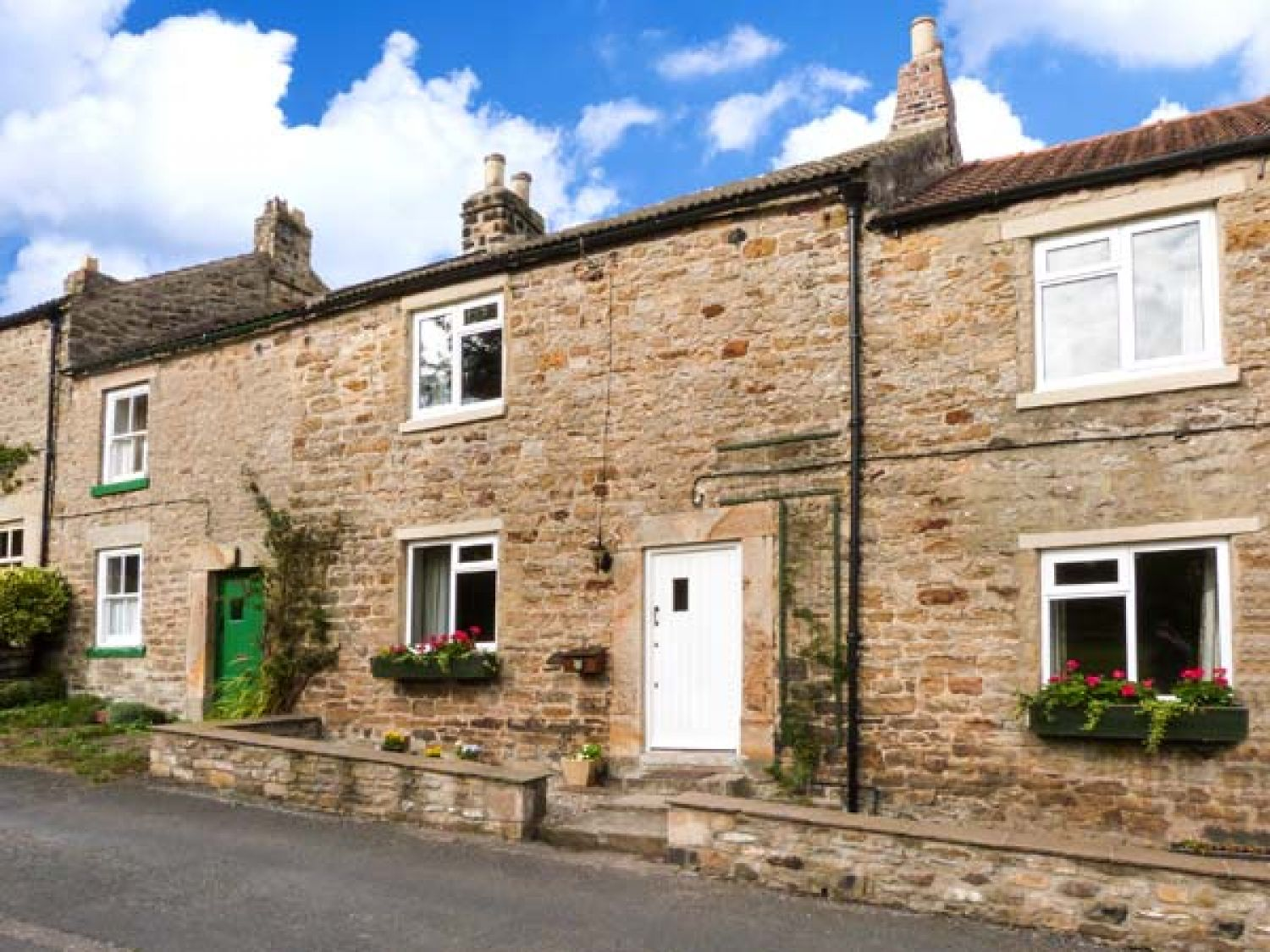 White Lion Cottage - Yorkshire Dales - 913442 - photo 1