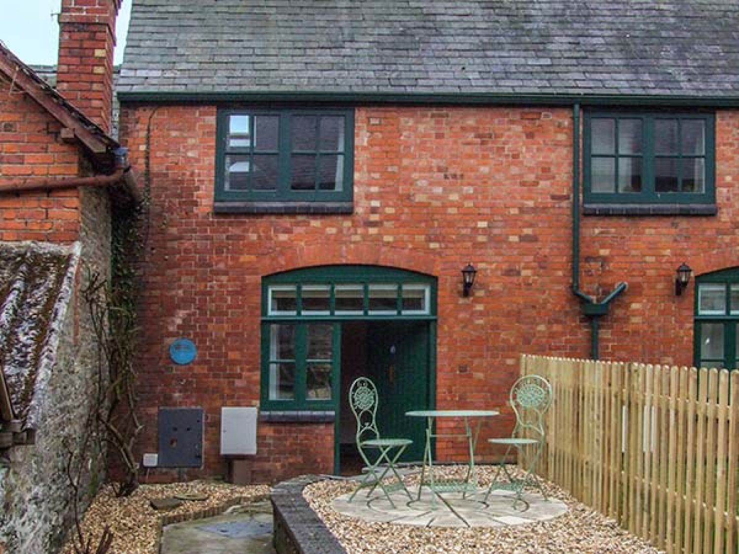 1 Stable Cottage - Shropshire - 913467 - photo 1