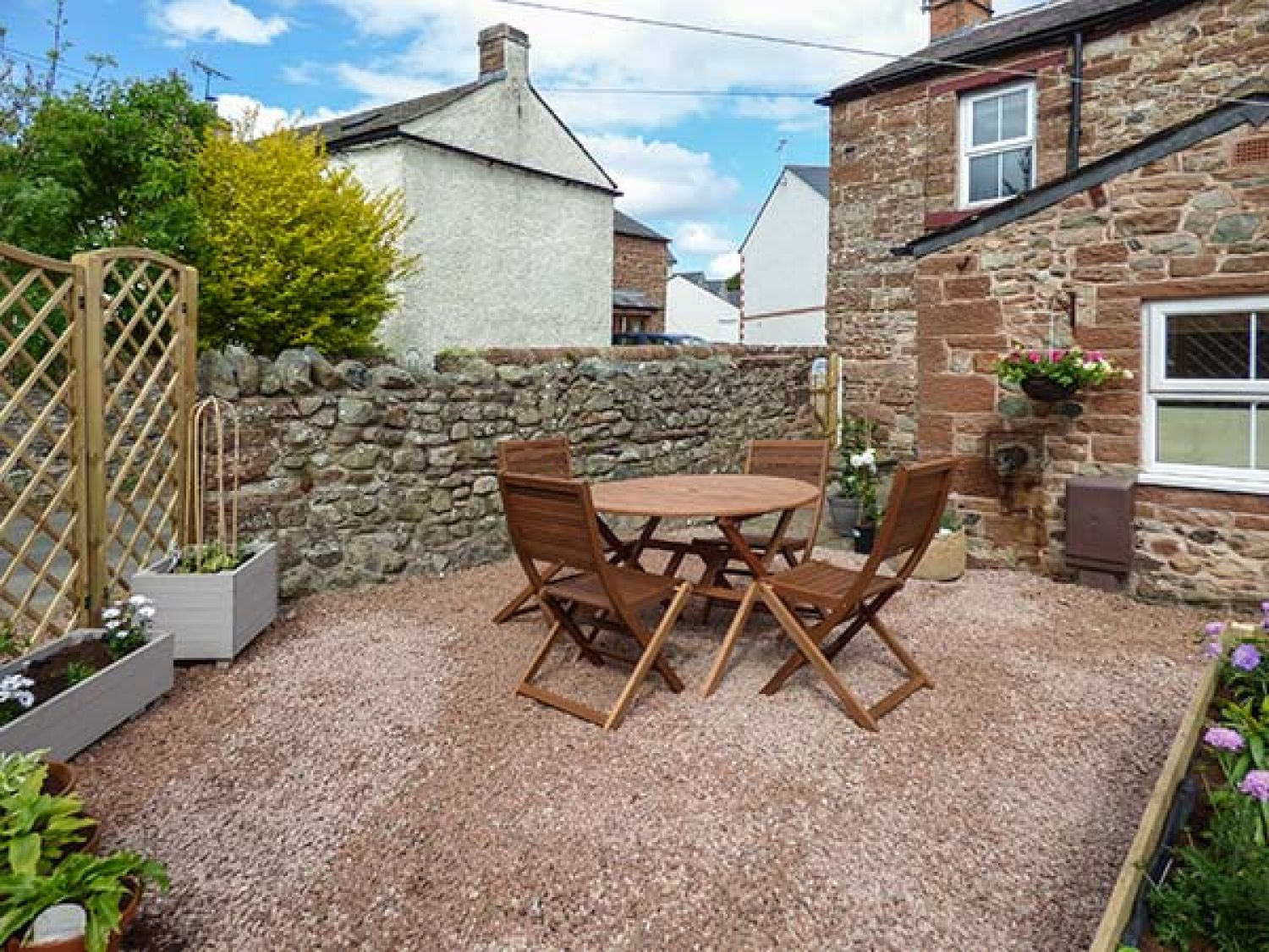 Bakers Cottage - Lake District - 913554 - photo 1