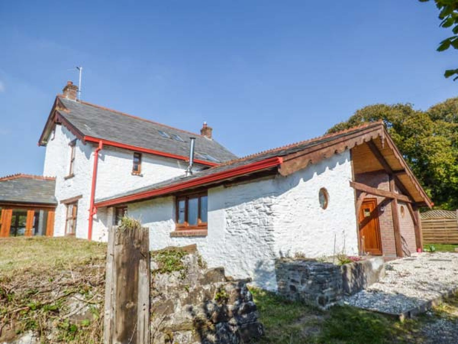 Bryndias House - South Wales - 913796 - photo 1
