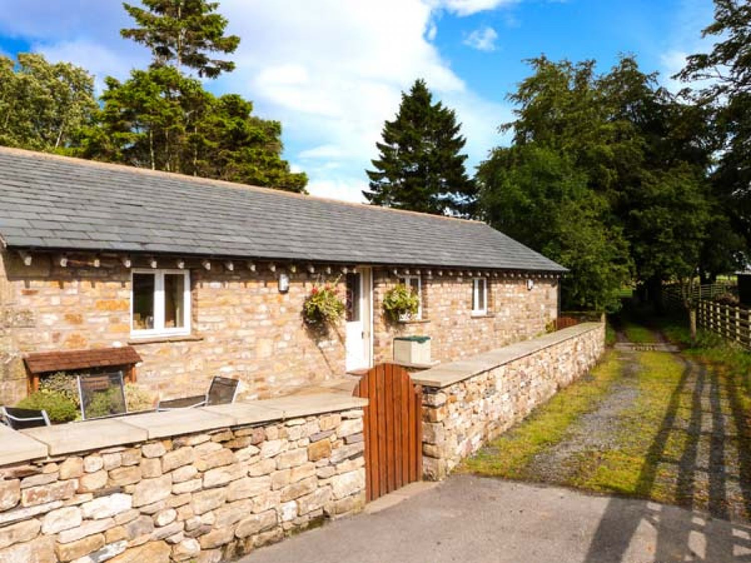 Stable Cottage - Yorkshire Dales - 913799 - photo 1