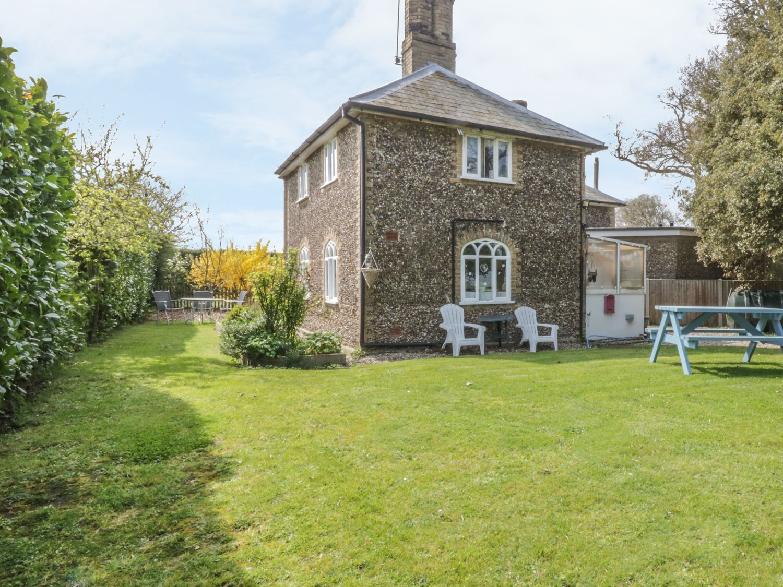 28 Stone Cottage - Suffolk & Essex - 913819 - photo 1