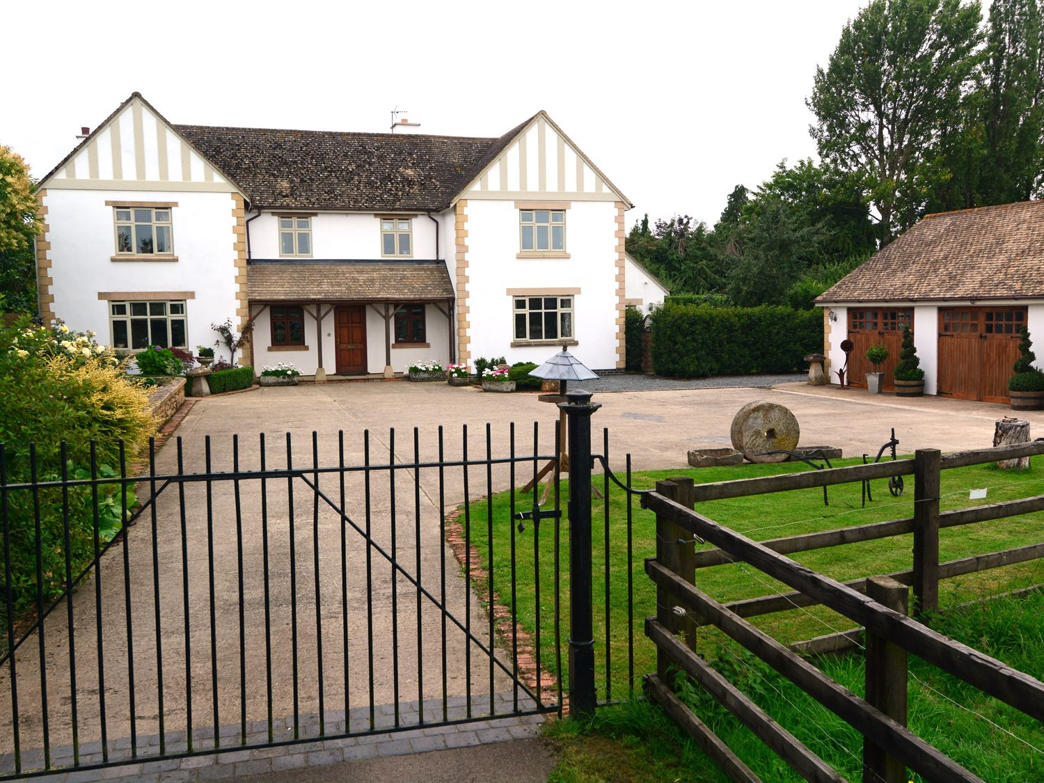 The Oaks - Cotswolds - 913823 - photo 1