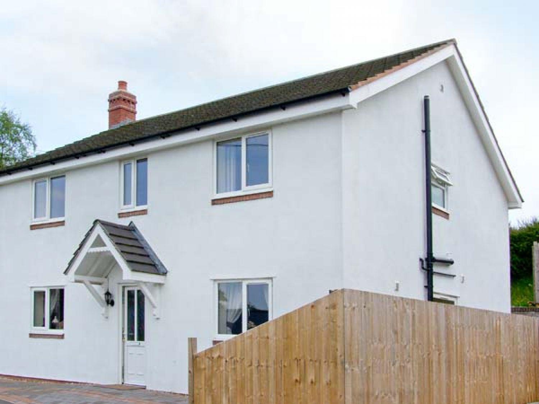 Sandystone Cottage - Shropshire - 913847 - photo 1