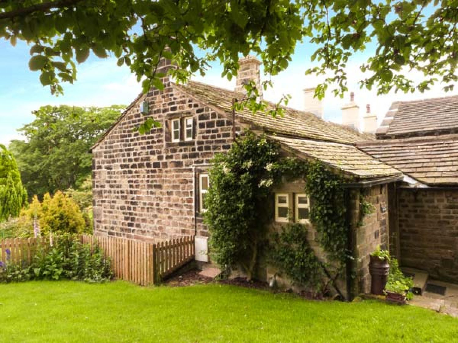 Yate Cottage - Yorkshire Dales - 913883 - photo 1