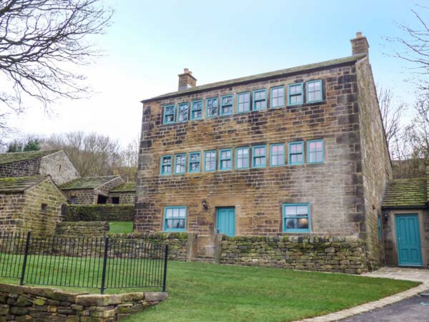 Weaver's Cottage - Peak District - 913895 - photo 1