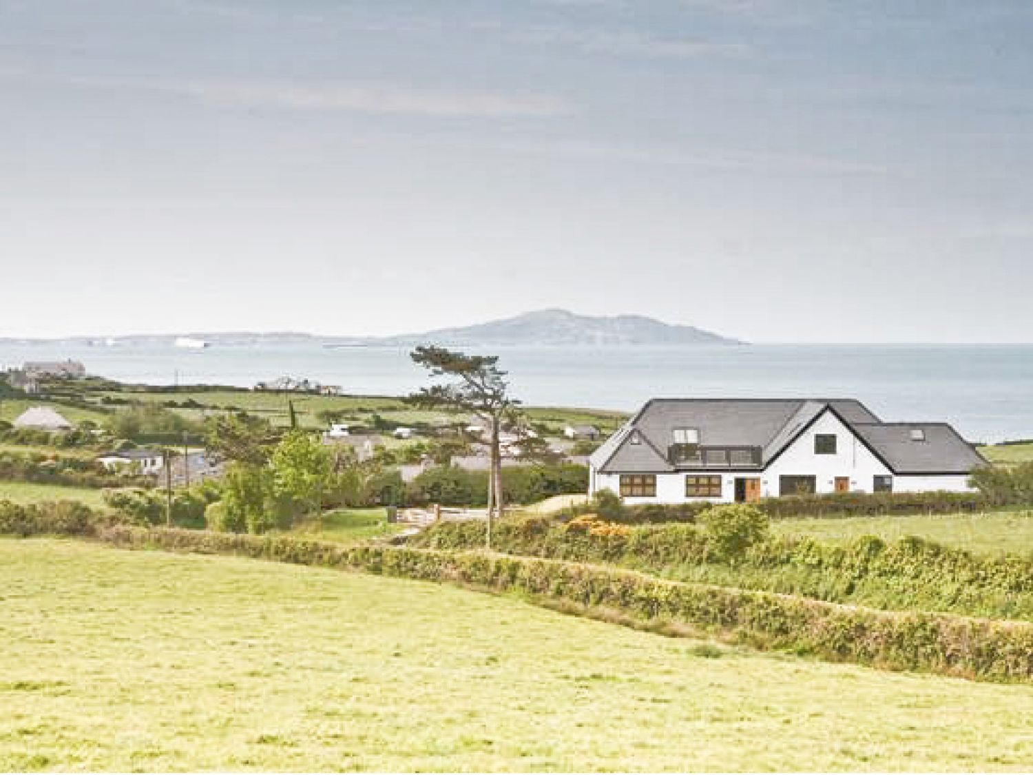 Bwthyn Awel - Anglesey - 913963 - photo 1
