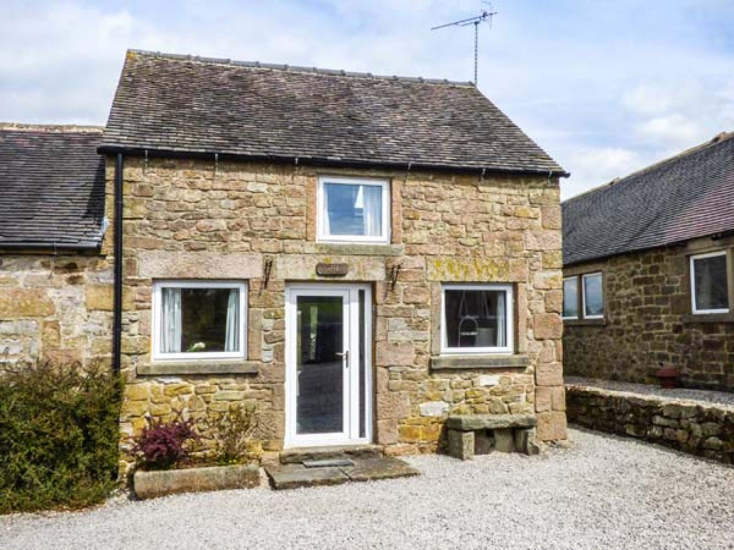 Lowfield Cottage - Peak District - 914071 - photo 1