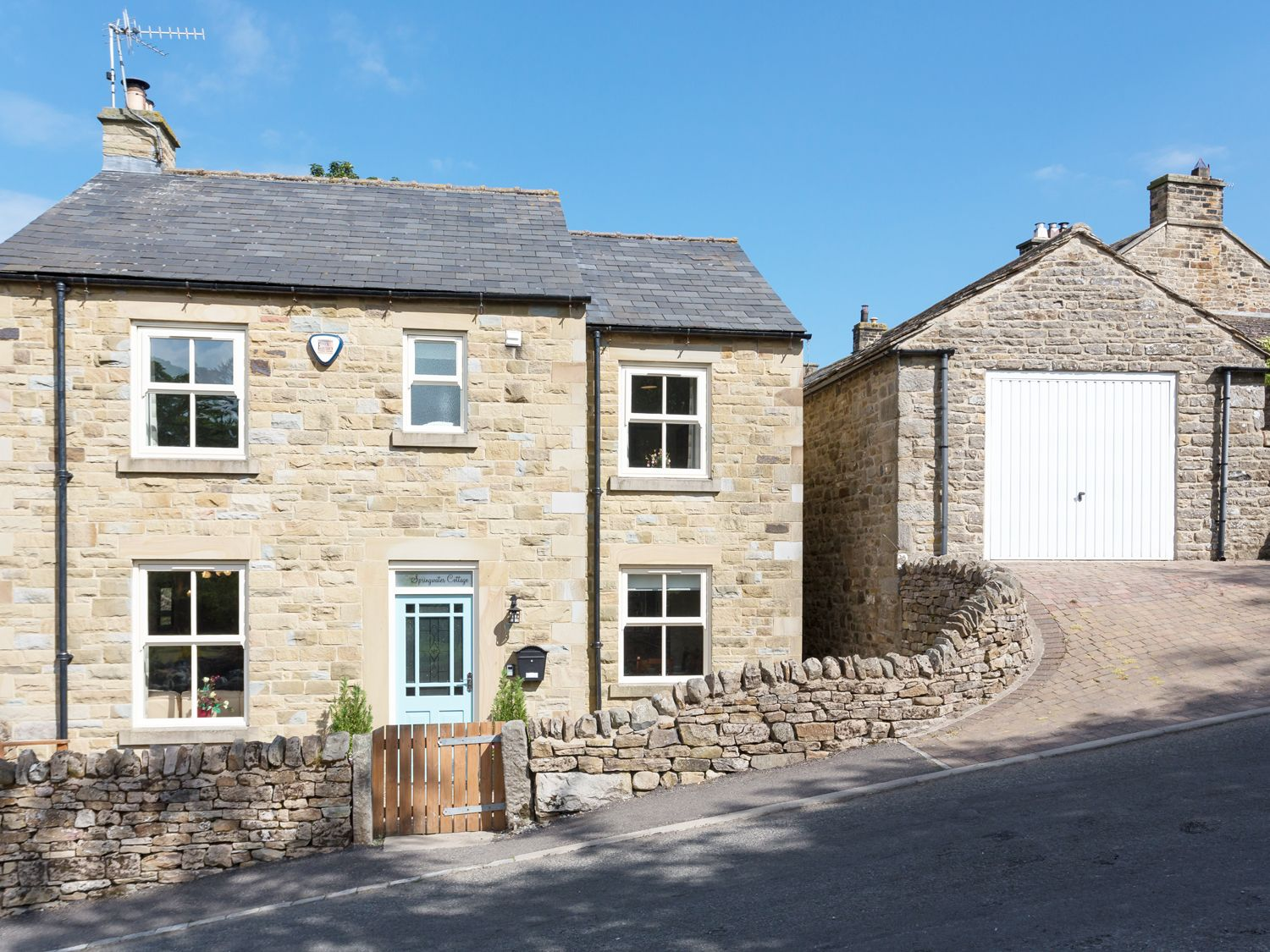 1 Springwater View - Yorkshire Dales - 914093 - photo 1
