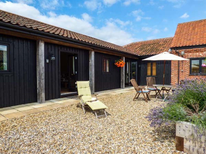 Courtyard Barn 1 - Norfolk - 914263 - photo 1
