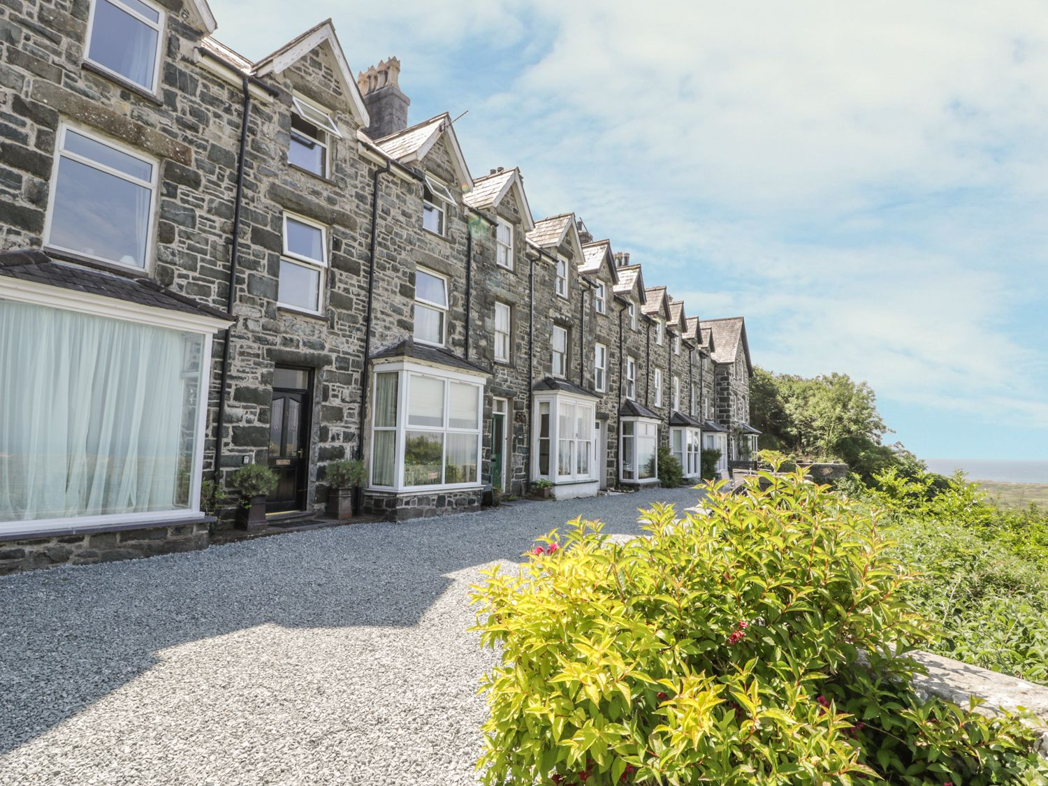 3 Bronwen Terrace - North Wales - 914283 - photo 1