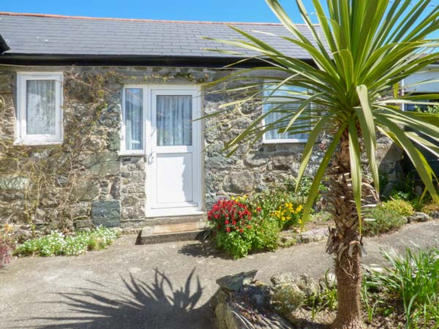 Sarah May's Cottage - Cornwall - 914398 - photo 1