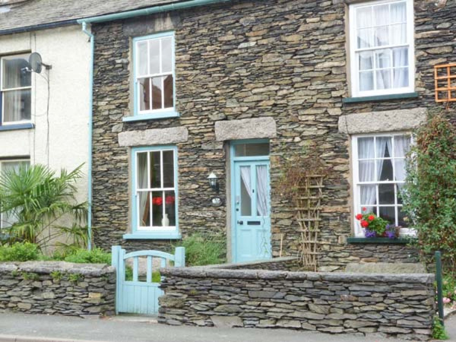 Spyri Cottage - Lake District - 914491 - photo 1