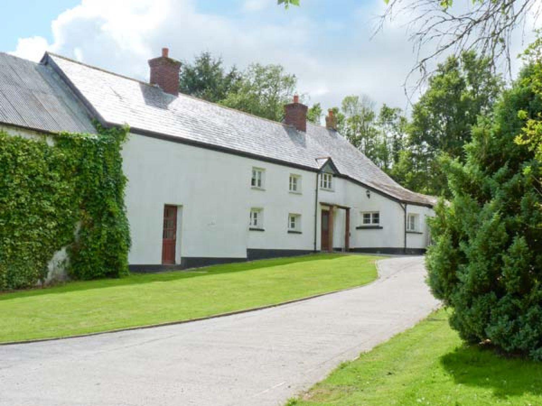 Eastcott Farmhouse - Cornwall - 914524 - photo 1