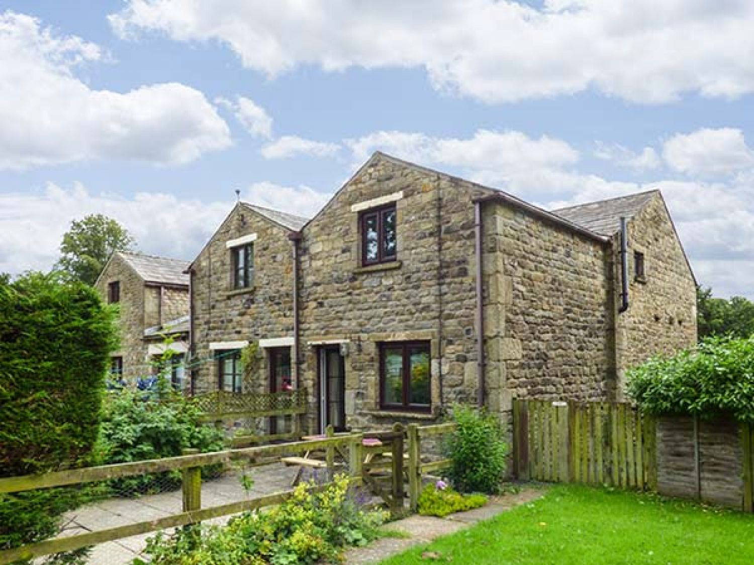 October Cottage - Yorkshire Dales - 914663 - photo 1