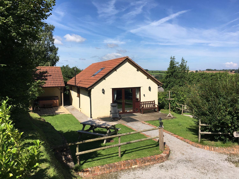 Walnut Cottage - Somerset & Wiltshire - 914740 - photo 1