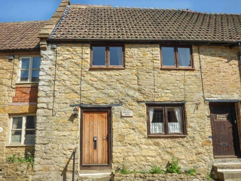 Bramble Nook - Somerset & Wiltshire - 914790 - photo 1