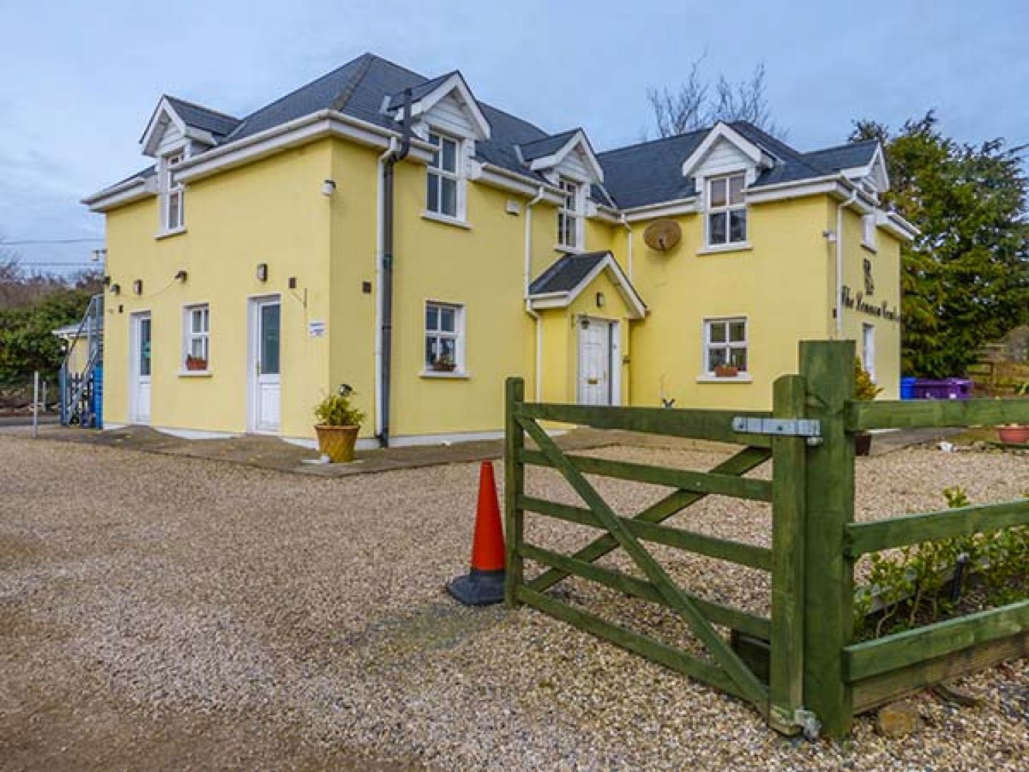 The Lennon Apartment - County Wexford - 914904 - photo 1